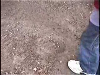 Film Test - AJ Makes the Earth Move