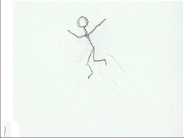 Sketch & Scan Cartoon